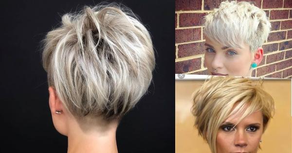 Kurze Haare: Immer mehr Popular