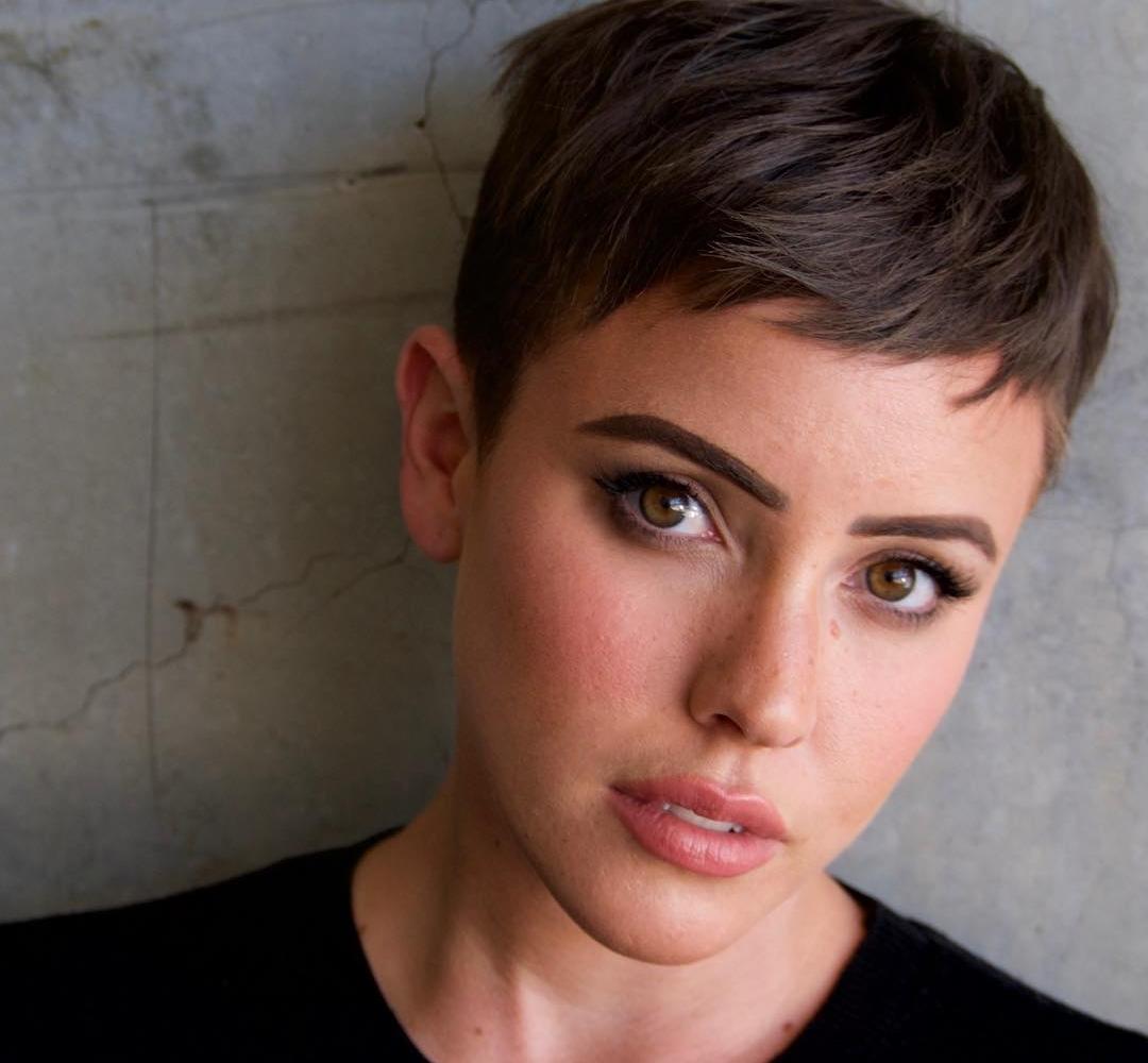 Modelempfehlungen für kurze Haare