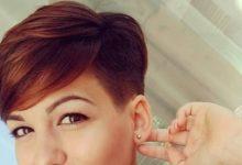 Photo of 15 Kurze Haare liegen voll im Trend