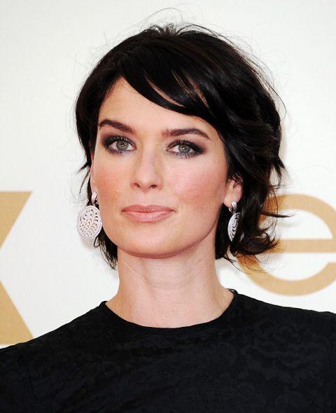 Beste Kurzhaar-Frisuren für Frauen über 40