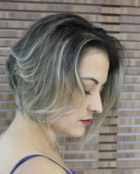 10 schicke kurze Frisuren für Frauen 2020