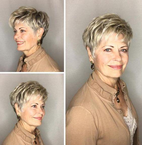 Schön und natürlich! Wählen Sie eine dieser 11 wunderschönen Frisuren in einem natürlichen Look.