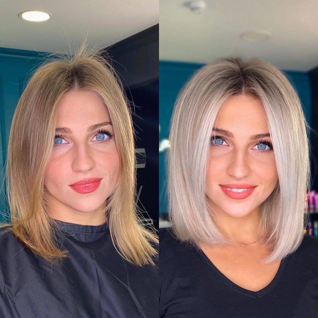 Wir überraschen euch, mit diesen mit diesen super coolen, trendigen Looks für Kurze Haare
