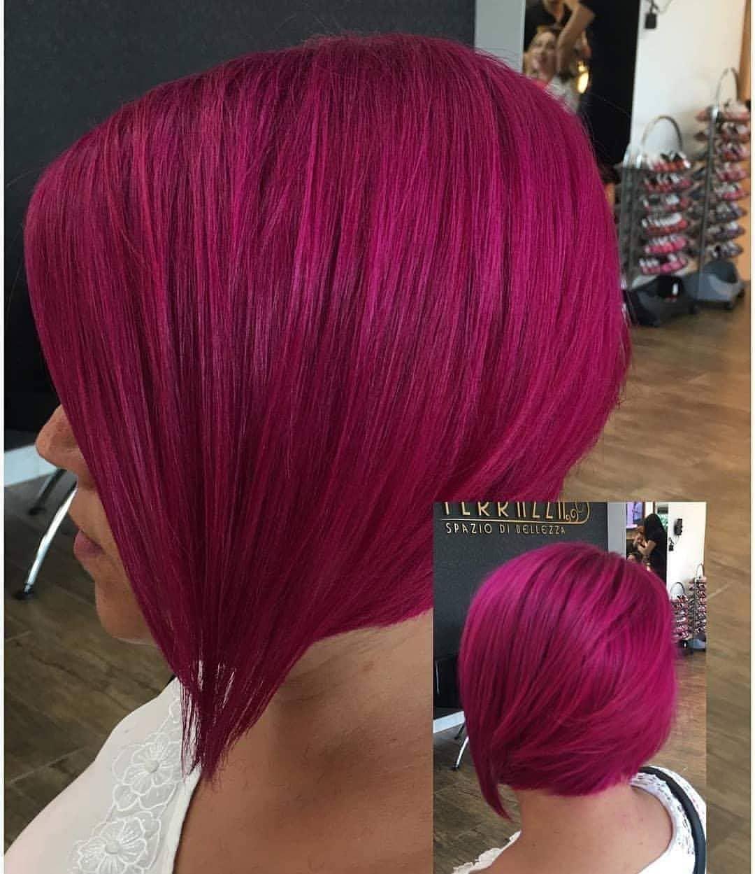 Kurze rote Frisuren Tipps