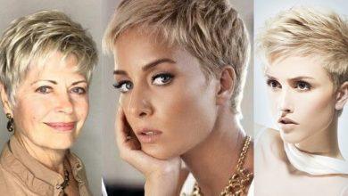 Photo of Schön und natürlich! Wählen Sie eine dieser 11 wunderschönen Frisuren in einem natürlichen Look.