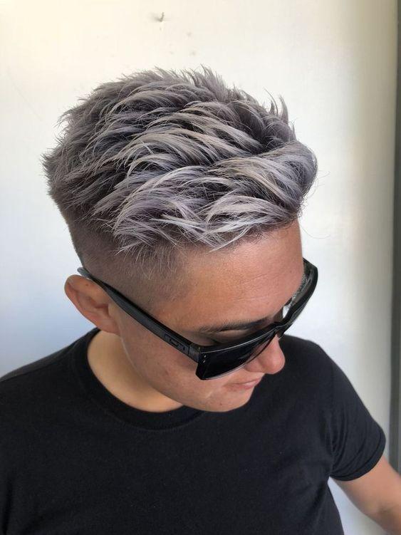 Atemberaubend!! Die 10 besten Haarfarbentrends für 2020
