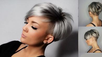 10+ Süße Kurze Haare, zum weiblich leicht zu sein