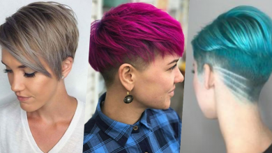 Photo of Atemberaubend!! Die 10 besten Haarfarbentrends für 2020