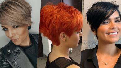 Photo of Überraschen wir Sie mit diesen super coolen, trendigen Looks für kurze Haare?