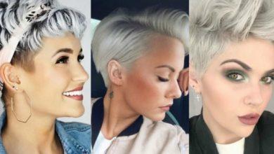 Photo of Schauen Sie sich diese 10 entzückende Pixie Frisuren in wunderschönen Farben an