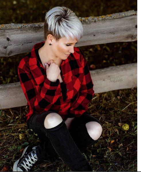 10 pixie Haarmodelle die Sie ganz bestimmt anders sehen lässt. Sie werden staunen