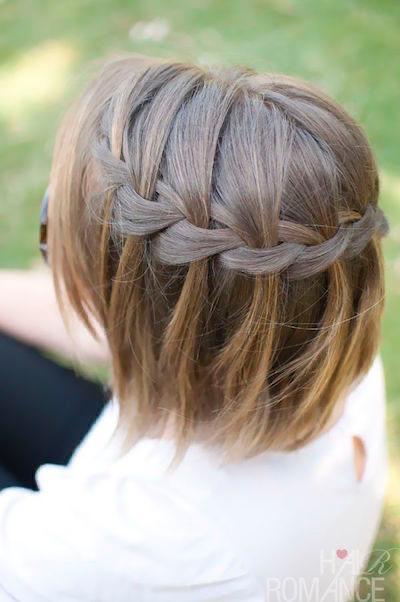 10 kurze Haarfrisuren die diesen Sommer rocken!