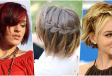 Photo of 10 kurze Haarfrisuren die diesen Sommer rocken!