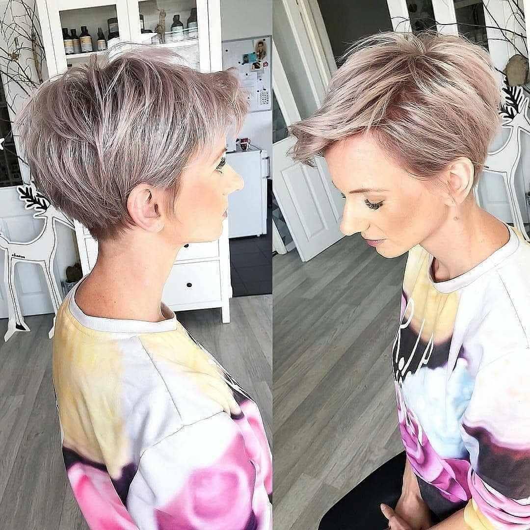 Top 5 Frisuren, die immer in Mode sein werden