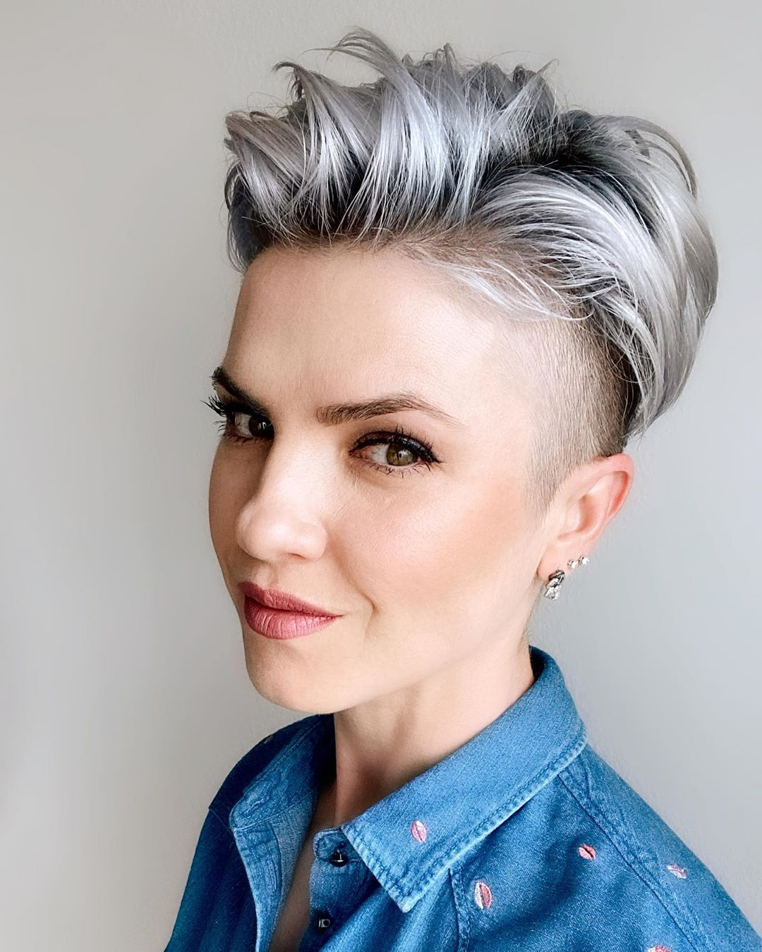 top 5 frisuren, die immer in mode sein werden - kurze haare