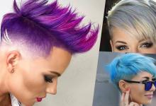 Photo of 15 schönsten Haarfarben-Trends im Jahr 2020