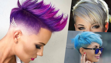 schone-kurze-haarfarben