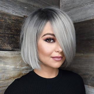 Die 46 schönen Frisuren für Herbst / Winter 2020