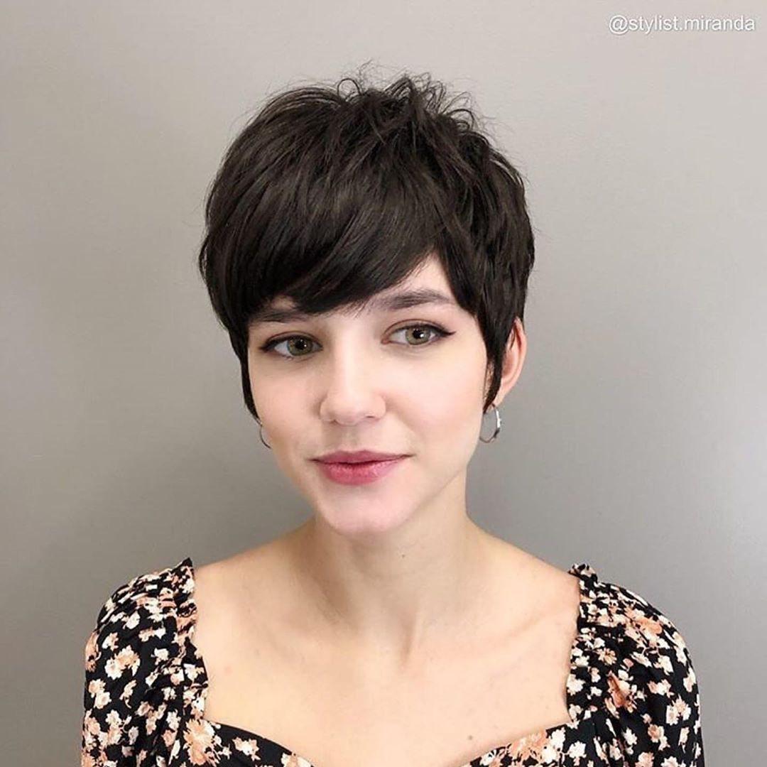 Erstaunliche Wellige - Kurze Frisuren Mit Fabelhafte Stiloptionen
