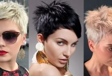 Photo of Nett und wispy und eigensinnig! Diese 10 kurzen Frisuren machen einfach ZU viel Spaß!