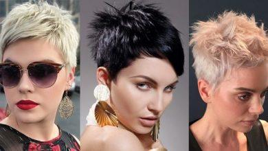 Nett und wispy und eigensinnig! Diese 10 kurzen Frisuren machen einfach ZU viel Spaß!